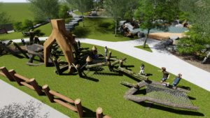 Nature Playground | Westminster Legacy Foundation